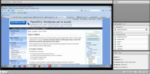 aula virtuale 20 agosto 2012